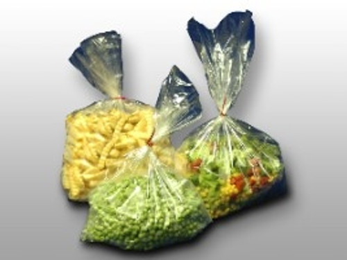 Poly Bags For Food Packaging