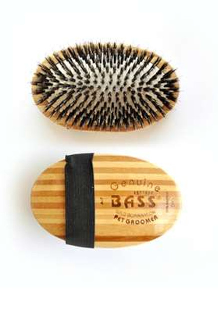 Bass Brush Oval A-7