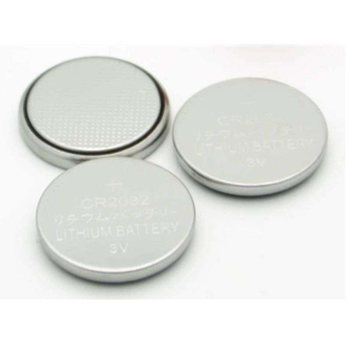 Batteries 2025 (5 pack)