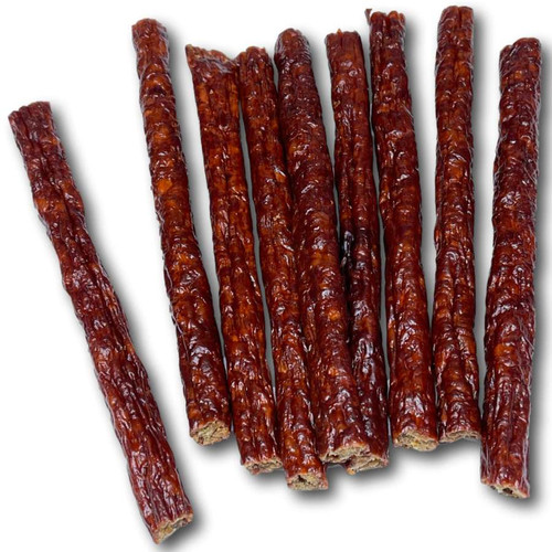 Rabbit Meat Sticks