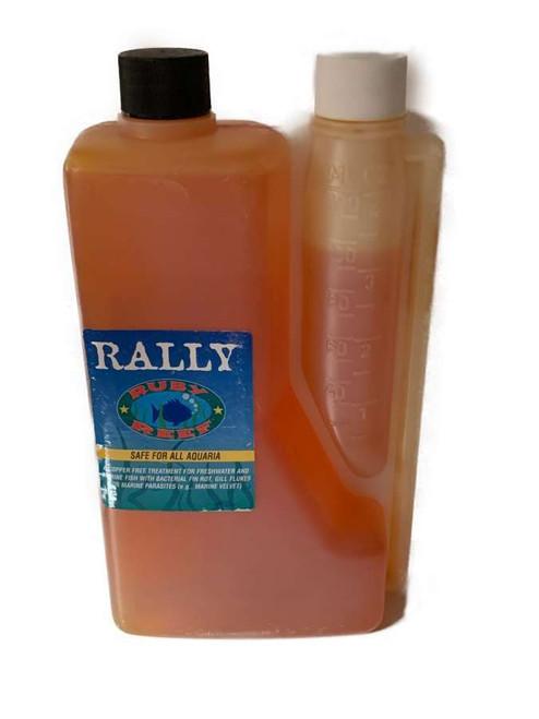 Ruby Reef Rally Medication 180 Gal