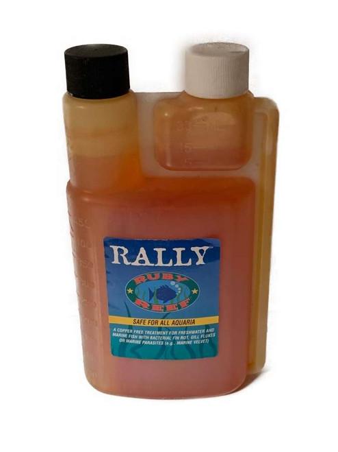 Ruby Reef Rally Medication 90 Gal
