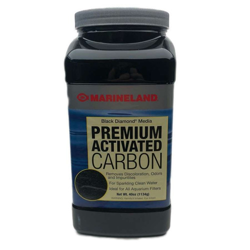 Marineland Activated Carbon 40oz