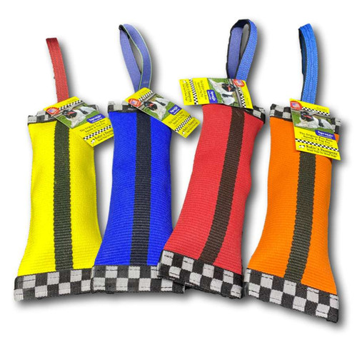 Sqwuggie Tug Toys