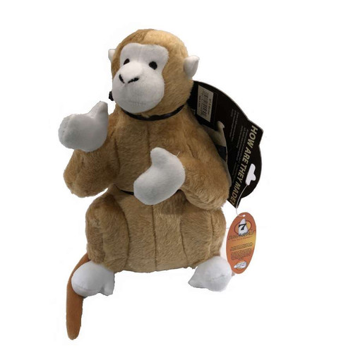 Tuffy Zoo Monkey Toy