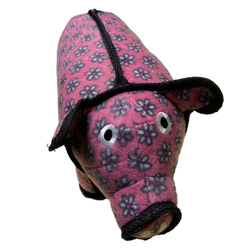 Tuffy Barnyard Polly Piggy Toy