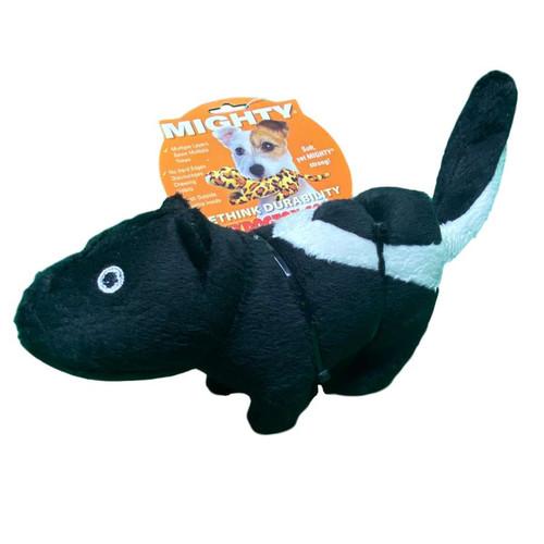 Tuffy Skunk Toy
