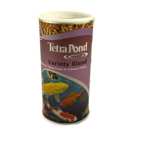 TetraPond Variety Blend 5.29oz