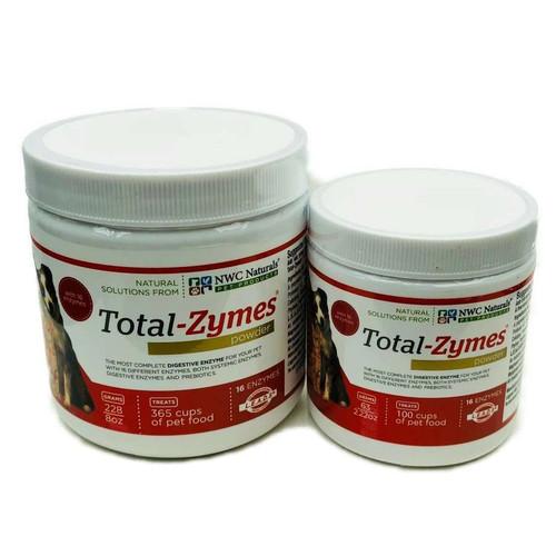 Total-Zymes Powder Enzymes