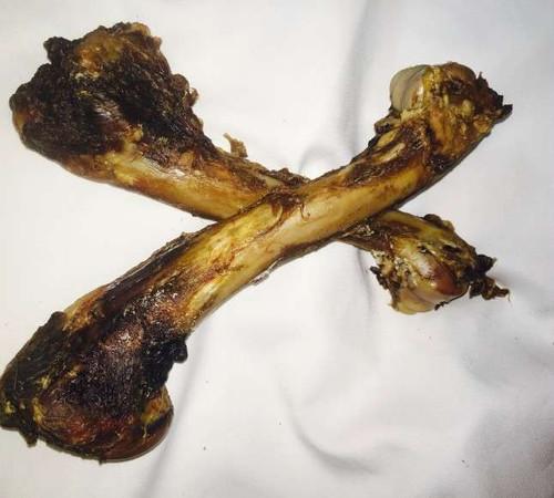 Venison Femur Bone