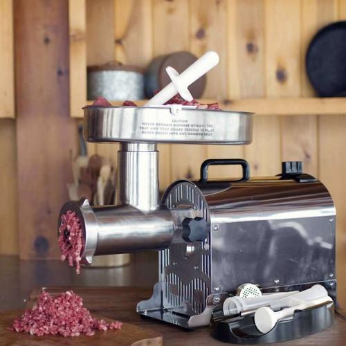 Weston #12 1 hp Pro Meat Grinder