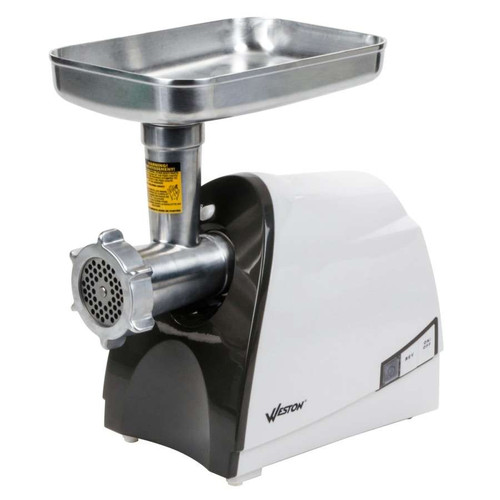 Weston #8 3/4hp Meat Grinder