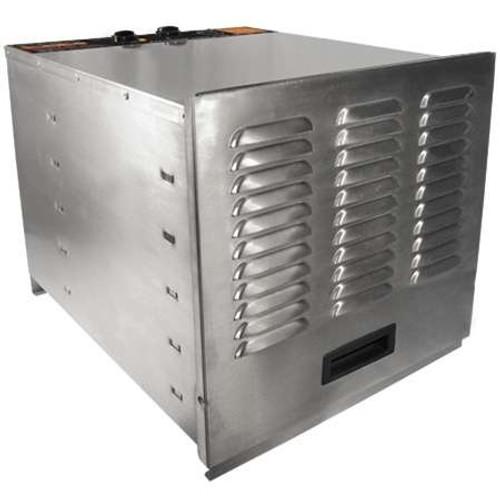 10 Tray 1000 Watt Dehydrator