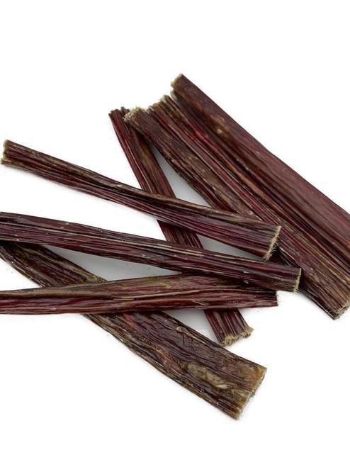 """Beef Gullet Sticks 6"""" - 10 Pk"""