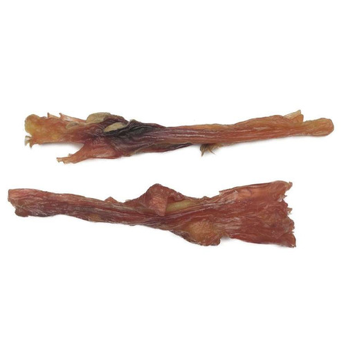 "Beef Wolverine Tendon 6""-8"""