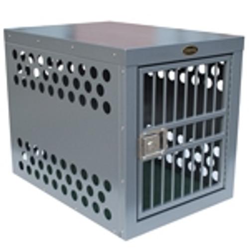 Zinger 4000 Deluxe heavy duty aluminum dog crate