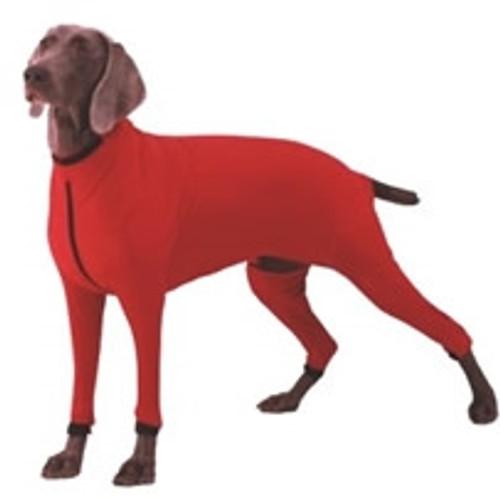 K9 Topcoat Arctic Fleece Bodysuit