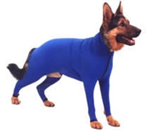 K9 Topcoat Arctic Fleece Jacket for dogs