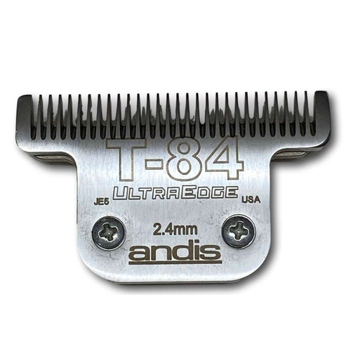 Andis T84 Clipper Blade
