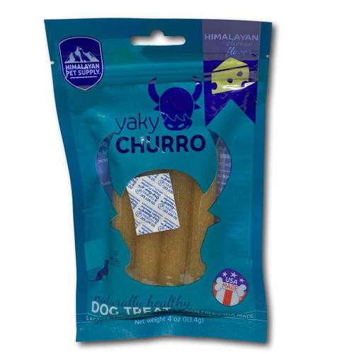 Yaky Churro Chew