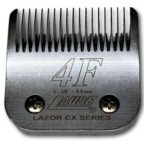 Laube Lazor 4FCX Clipper Blade