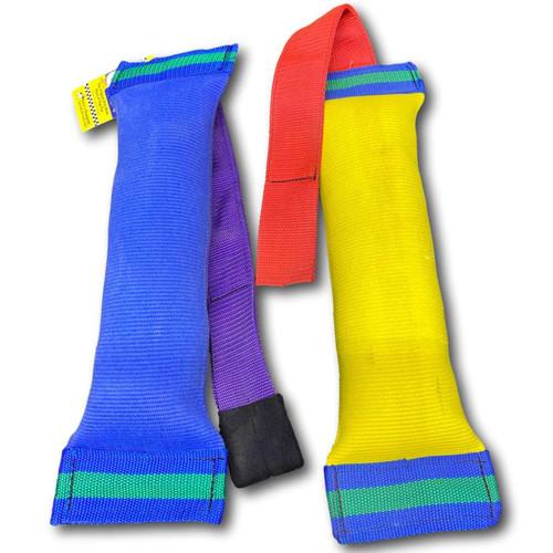 Sqwuggie Jumbo Tug Toys