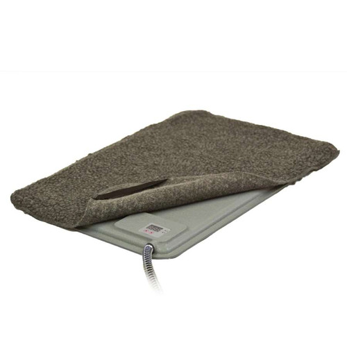 K&H Deluxe Lectro-Kennel Pad