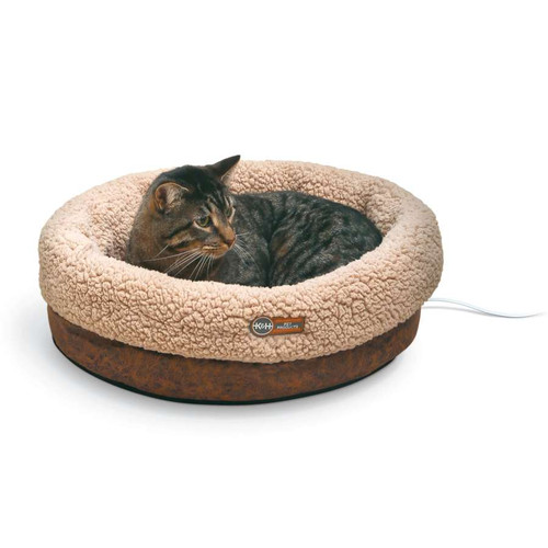 K&H Thermo-Snuggle Cup Pet Bed