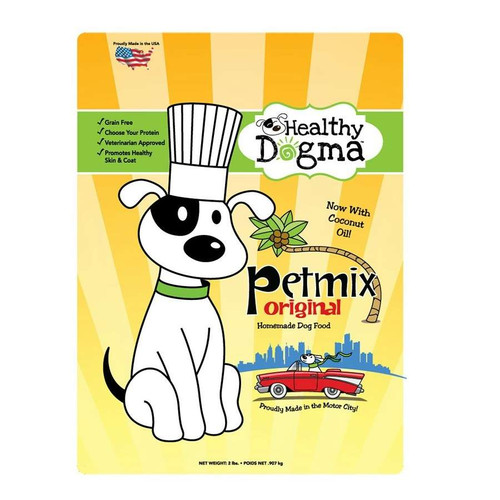 Healthy Dogma Petmix - Original