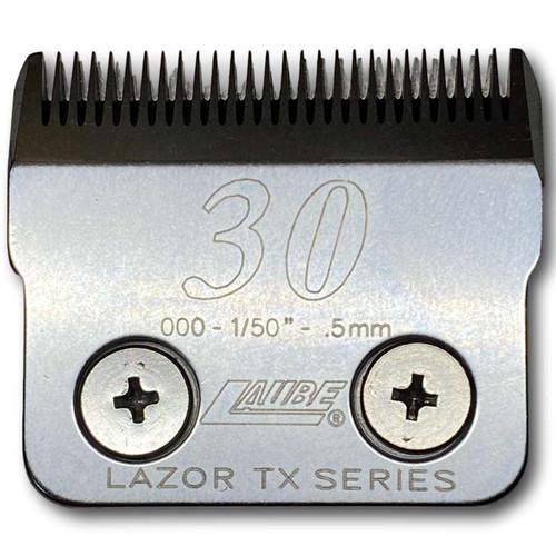 Laube 30TX Blade