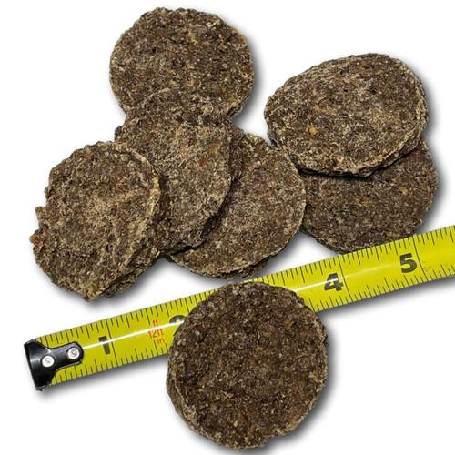 Beef Trachea Cookies - 8oz