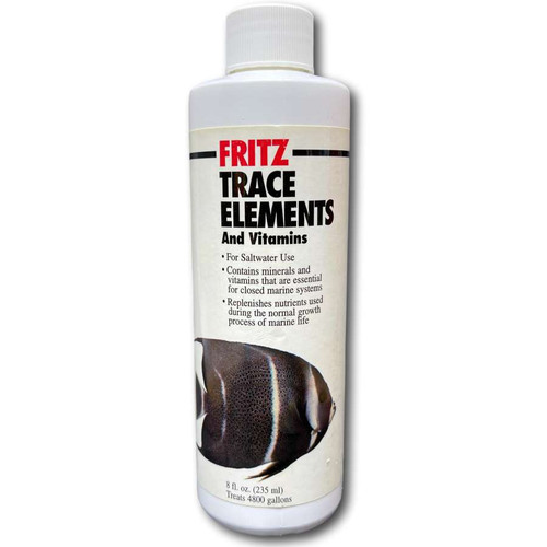 Fritz Trace Elements - 8oz