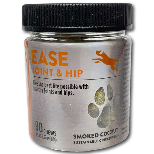 Green Gruff Ease Hip & Joint Support - 90ct