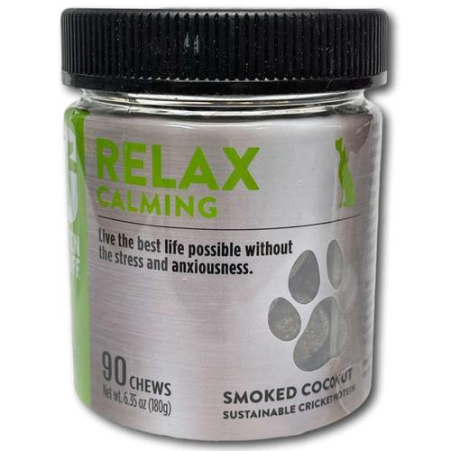 Green Gruff Relax Calming Support - 90ct