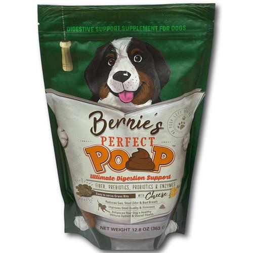 Bernie's Perfect Poop