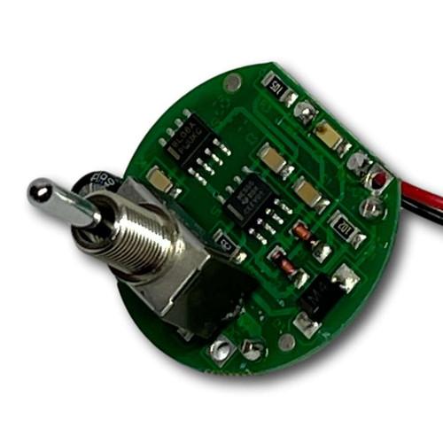 Laube Switch & Circuit Board