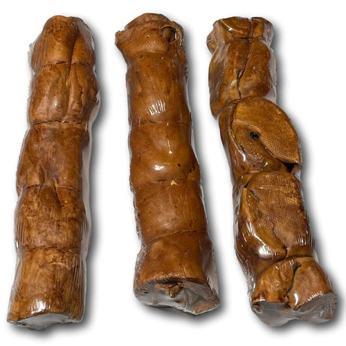 Smoked Beef Cheek Roll