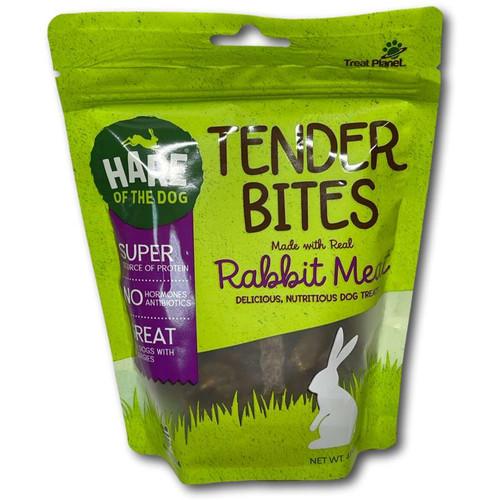Rabbit Meat Tender Bites - 4.5oz