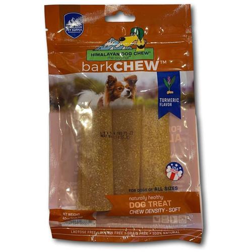 BarkCHEW Soft Chews - Turmeric