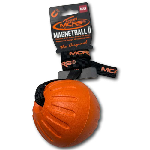 MCRS Foam Magnet Ball - Large