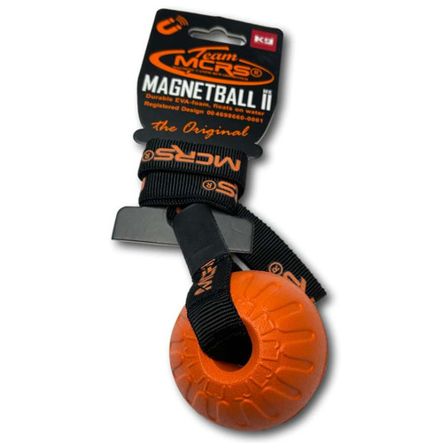 MCRS Foam Magnet Ball - Small