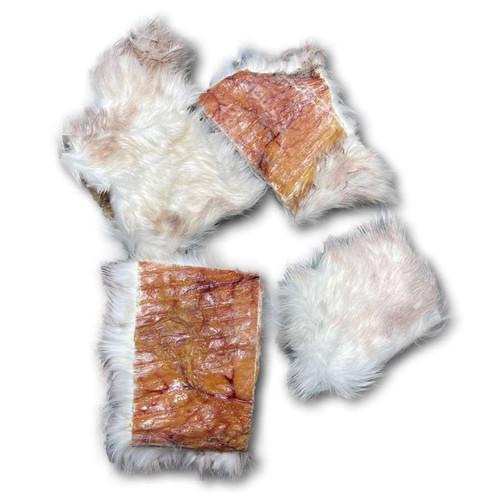 Rabbit Fuzzy Chips