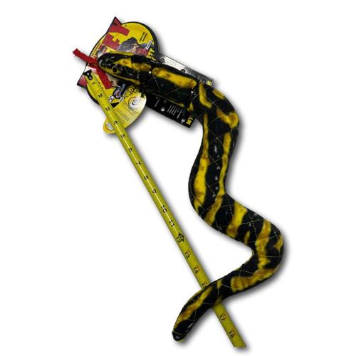 Tuffy Snake Toy