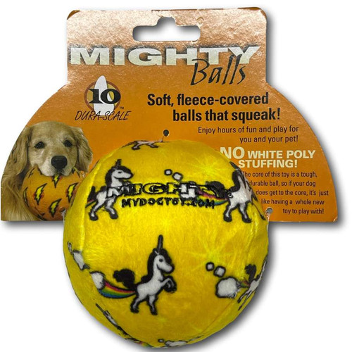 Mighty Ball For Dogs - Medium