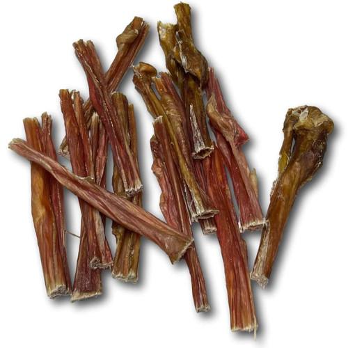 """Beef Bladder Sticks 6"""" - 5 Pack"""