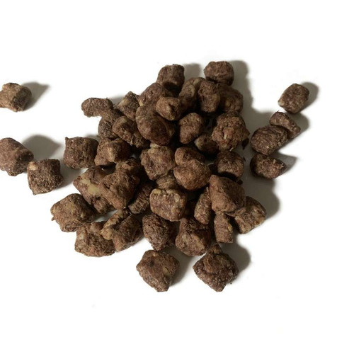 NEW!! Wild Boar Freeze Dried Treats - 2oz