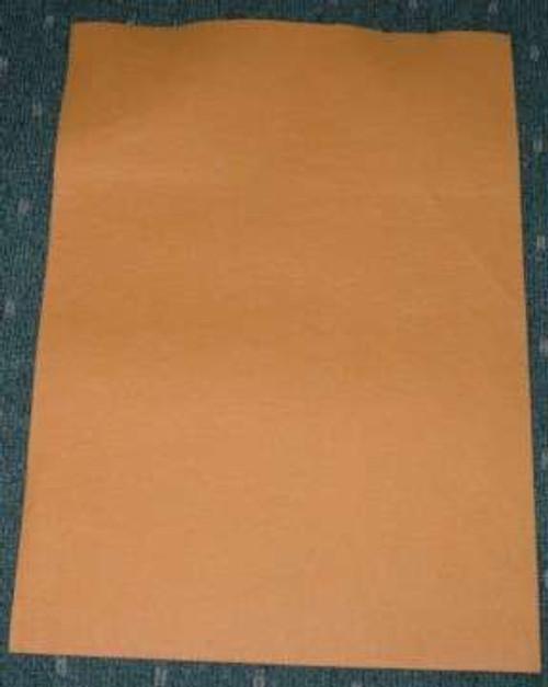 Artificial Chamois Pet Towel