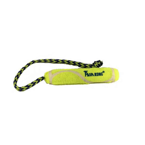 Air Kong Fetch Stick with Rope Medium