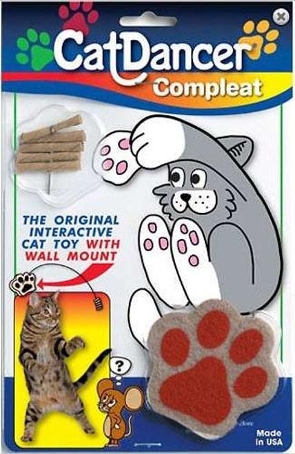 Cat Dancer Compleat Cat Toy