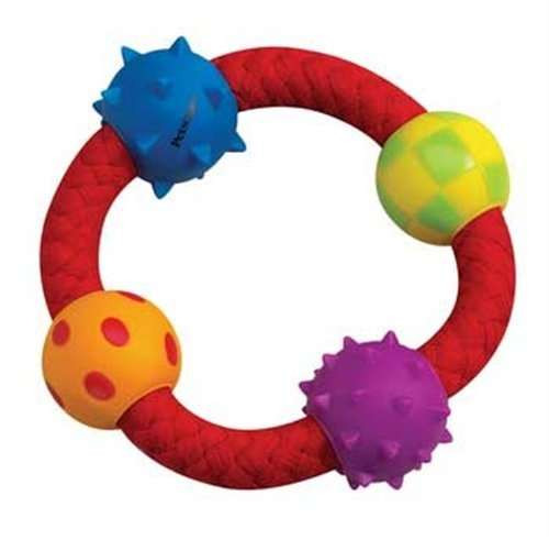 Petstages Multi Texture Chew Ring